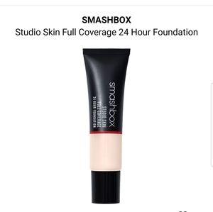 Smashbox Studio Skin Full Coverage 24hr Foundation